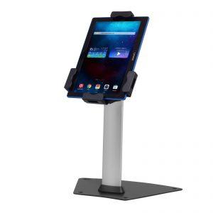 Soporte antirrobo para ipad y tabletas mesa escritorio
